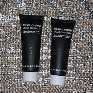 2X Evio Beauty EvioSkin Rejuvenating Face Mask